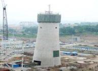 水泥烟囱新建施工规划流程有哪些?要注意哪些问题?
