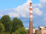 影响烟囱新建工程质量的各种因素对烟囱新建工程进行治理