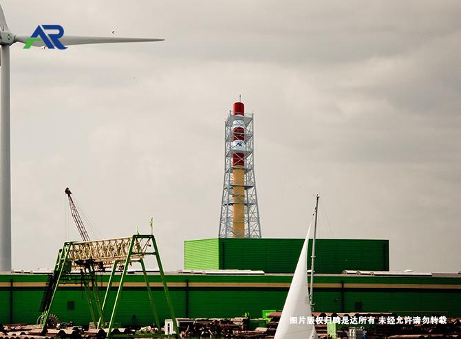 塔架式烟囱新建 塔架式烟囱新建公司